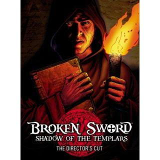 Broken Sword: Shadow of the Templars [Director's Cut]